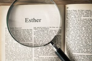 Book of Esther picture