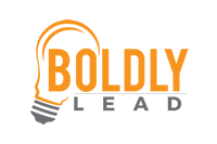 Boldly Lead logo