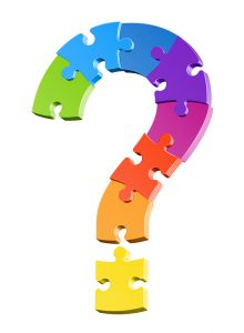 Questions Drive Creative Solutions