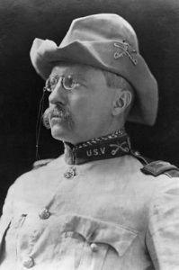 Leadership by Theodore Roosevelt